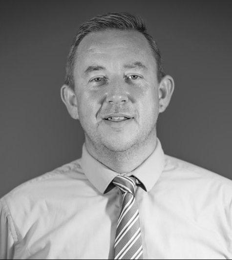 Neil Woodhead, DCC